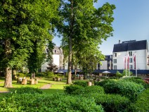 Hotel Schaepkens van St Fijt - Nederland - Aken en omgeving - Valkenburg