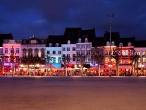 Hotel Monastère Maastricht - Nederland - Aken en omgeving - Maastricht