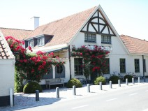 Auberge du Pêcheur - België - Gent en omgeving - Sint-Martens-Latem