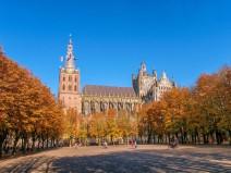 Mövenpick Hotel 's Hertogenbosch - Nederland - Den Bosch en omgeving - Den Bosch