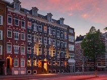 The ED Hotel Amsterdam - Nederland - Amsterdam en omgeving - Amsterdam