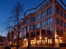 Mövenpick Hotel Den Haag
