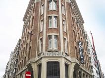 Leopold Hotel Oostende