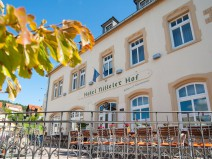 Bed & Breakfast Nitteler Hof
