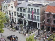 Hotel Vé - België - Vlaanderen - Mechelen