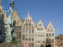 The Plaza Hotel Antwerpen