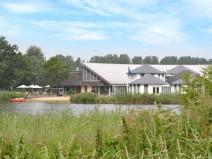 Fletcher Hotel-Restaurant Spaarnwoude