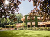 Landgoed Huize Bergen - Nederland - Den Bosch en omgeving - Vught