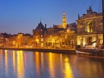 Hotel ibis Styles Haarlem City - Nederland - Amsterdam en omgeving - Haarlem
