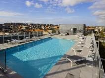 Hotel Mercure Blankenberge Station - België - Belgische kust - Blankenberge