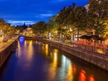 Dagaanbieding - 3 dagen Friesland halfpension dagelijkse koopjes