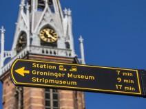 Dagaanbieding - 3 dagen Groningen + diner dagelijkse koopjes