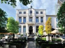 Hotel Golden Tulip West-Ende - Nederland - Eindhoven en omgeving - Helmond