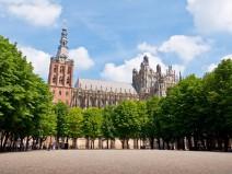 Best Western Plus City Centre Hotel Den Bosch - Nederland - Den Bosch en omgeving - Den Bosch