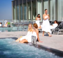 City Resort Hotel Sittard - Wellnesscomplex