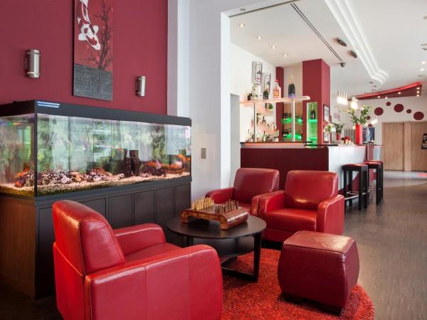hotel asahi d sseldorf boek je snel via. Black Bedroom Furniture Sets. Home Design Ideas