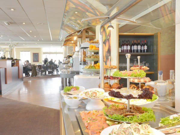 Fletcher Hotel Restaurant S Hertogenbosch Boek Je Snel Via Zoweg Nl
