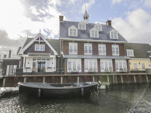 Hotel In Huizen : Fletcher hotel restaurant nautisch kwartier boek je snel via zoweg.nl!