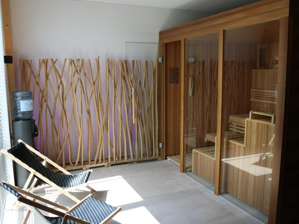 9e79a5560cf ... Hotel & Gasterij De Roode Schuur - Finse sauna