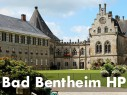 dS Hotel & Restaurant Bad Bentheim 3*
